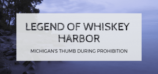 LEGEND of Whiskey HARBOR